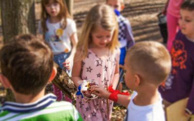 Snacks zum Kindergeburtstag – zum Naschen & Mitnehmen für die Kleinen