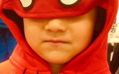 Halloween: Gruselparty für die Gesundheit