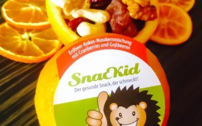 Rezepte – Kochen und Backen kindertauglich und getestet